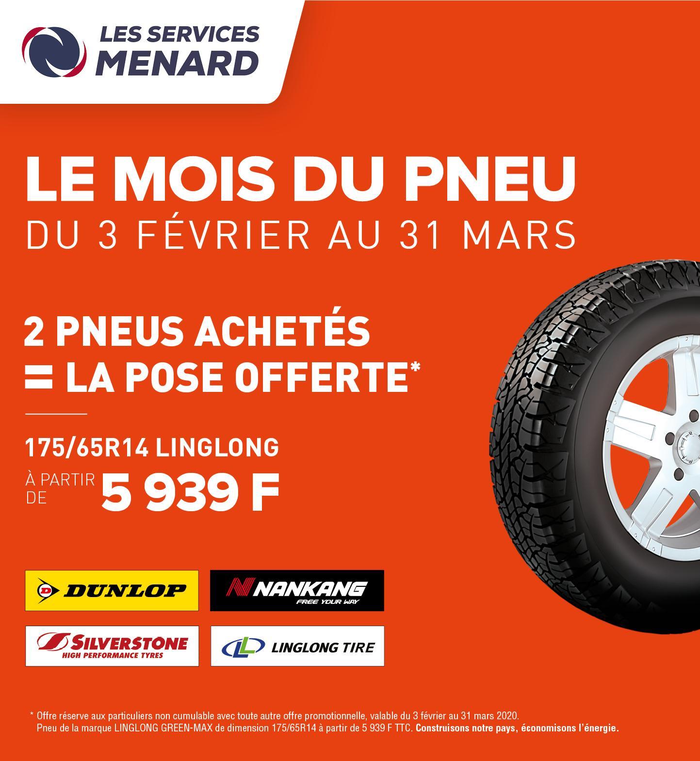 Mois du pneu